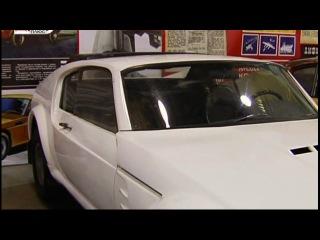 Самодельные автомобили эпохи СССР